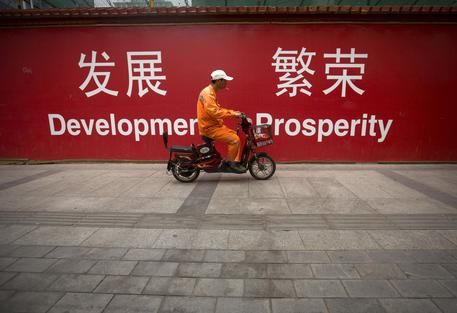Ombre cinesi sull'Europa e sul mondo