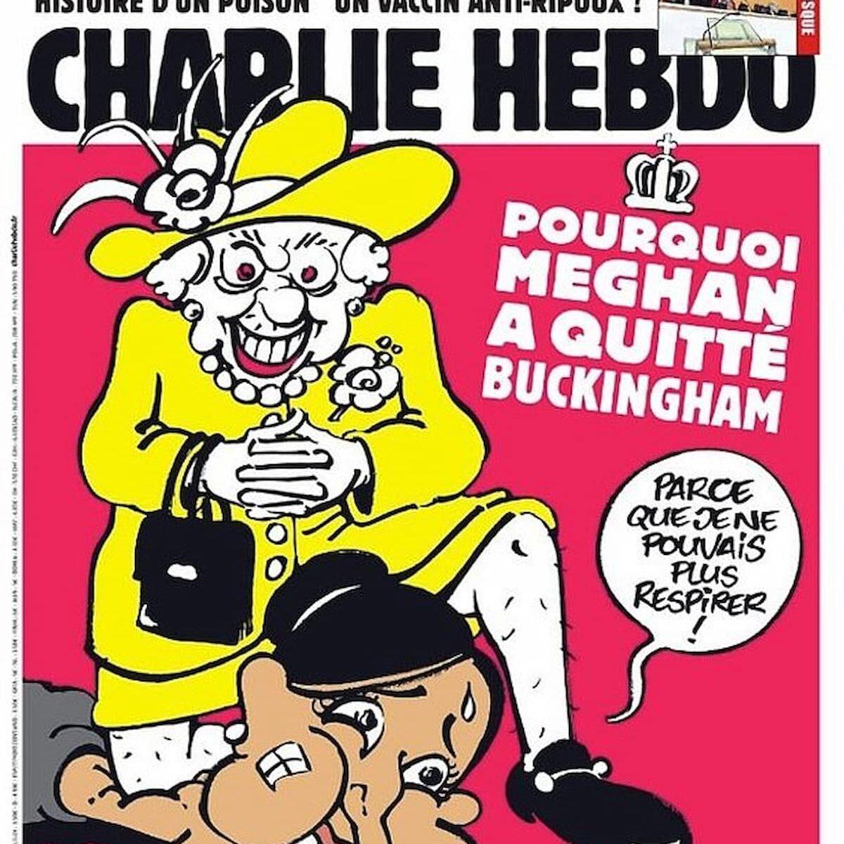 AstraZeneca è sicuro? Tanti hanno paura; gli inglesi soffrono per la vignetta di Charlie Hebdo e Enrico Letta, promette tanti voti a Salvini